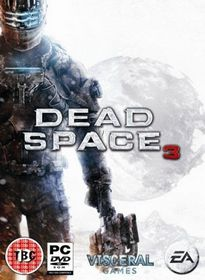 Dead Space 3: Limited Edition (2013/RUS/ENG)