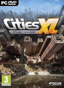 Cities XL Platinum (2013/RUS/ENG)
