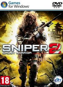 Sniper: Ghost Warrior 2 (2013/RUS/ENG)