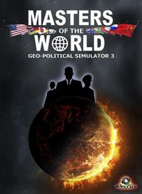 Masters of The World: Geopolitical Simulator 3 (2013/ENG)