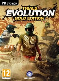 Trials Evolution: Gold Edition - NoDVD