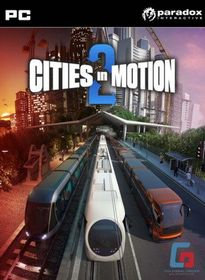 Cities in Motion 2: The Modern Days (2013/RUS/ENG)