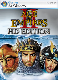 Age Of Empires 2 HD Edition (2013/RUS)