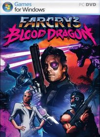 Far Cry 3: Blood Dragon - NoDVD