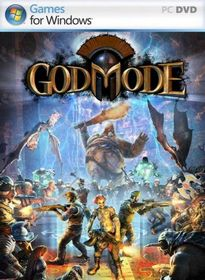 God Mode - NoDVD