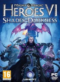 Might and Magic: Heroes 6 - Shades of Darkness - NoDVD