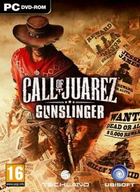 Call of Juarez The Gunslinger (2013/RUS/ENG)
