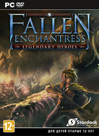 Fallen Enchantress: Legendary Heroes - NoDVD