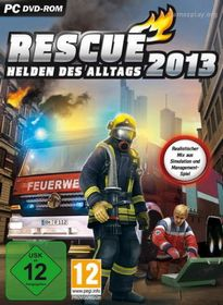 Rescue 2013 - Everyday Heroes (2013/GER)