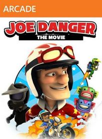 Joe Danger 2: The Movie (2013/ENG)