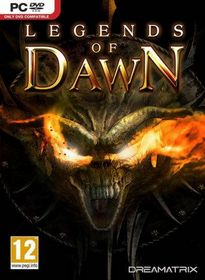 Legends of Dawn - NoDVD