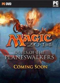 Magic: Duels of the Planeswalkers 2014 (2013/RUS/ENG)