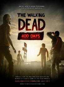 The Walking Dead - 400 Days - NoDVD