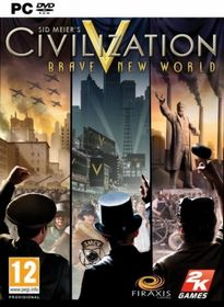 Sid Meier's Civilization 5: Brave New World - NoDVD