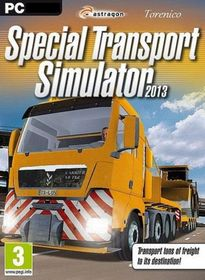 Special Transport Simulator 2013 (2013/ENG)