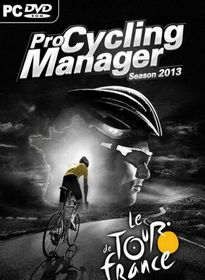Pro Cycling Manager 2013 (2013/ENG)