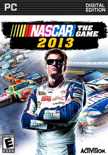 NASCAR The Game 2013 (2013/ENG)