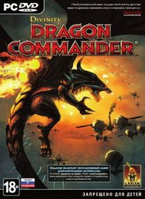 Divinity: Dragon Commander (2013/RUS/ENG)