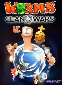 Worms: Clan Wars (2013/ENG)