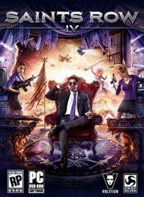 Saints Row 4 - NoDVD