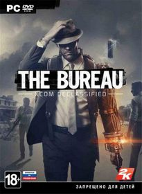 The Bureau: XCOM Declassified - NoDVD