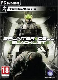 Tom Clancy's Splinter Cell: Blacklist (2013/RUS/ENG)