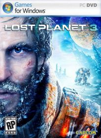 Lost Planet 3 (2013/RUS/ENG)