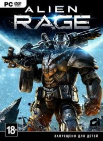 Alien Rage - Unlimited (2013/RUS/ENG)