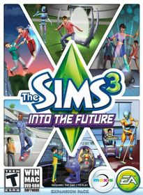 The Sims 3: Into the Future - NoDVD