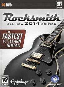 Rocksmith 2014 Edition (2013/ENG)