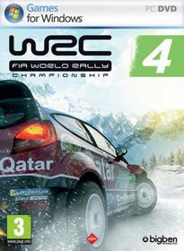 WRC 4: FIA World Rally Championship (2013/ENG)