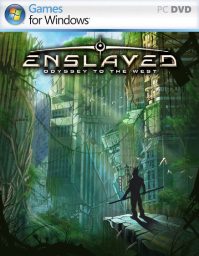 Enslaved: Odyssey to the West - Premium Edition (2013/ENG)