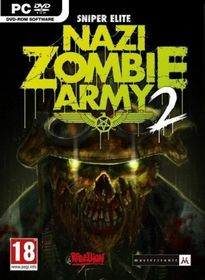 Sniper Elite: Nazi Zombie Army 2 (2013/RUS/ENG)