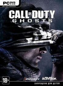 Call of Duty: Ghosts - NoDVD