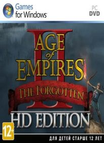 Age of Empires 2 HD: The Forgotten - NoDVD