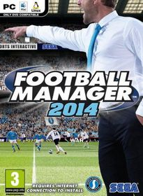 Football Manager 2014 (2013/RUS/ENG)
