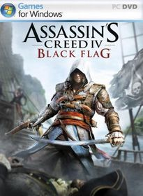 Assassin's Creed 4: Black Flag (2013)