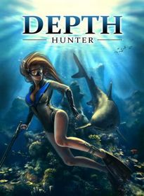 Depth Hunter