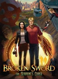 Broken Sword 5: The Serpent's Curse Episode 1 - NoDVD