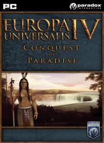 Europa Universalis 4: Conquest of Paradise (2014)