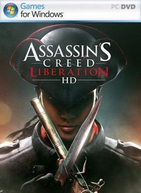 Assassin's Creed: Liberation HD - NoDVD