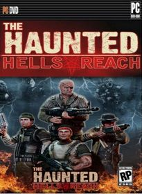 The Haunted Hells Reach - NoDVD