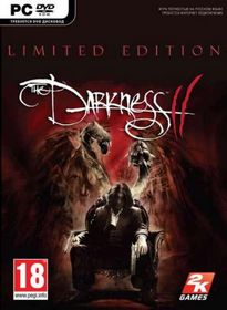 The Darkness 2 - NoDVD
