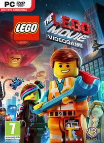 The LEGO Movie Videogame - NoDVD