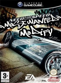 Need for Speed: Most Wanted Modify (2010/Rus/Eng/ Repack )