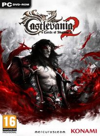 Castlevania: Lords of Shadow 2 - русификатор игры