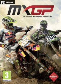 MXGP: The Official Motocross Videogame (2014/ENG)