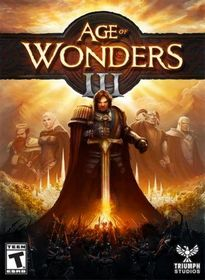 Age of Wonders 3 - NoDVD