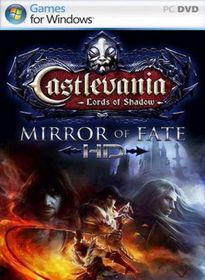 Castlevania: Lords of Shadow – Mirror of Fate HD - NoDVD