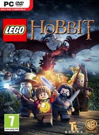 LEGO The Hobbit - NoDVD